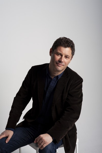 Elliot Perlman in conversation with Michael Rowland, Readings Carlton