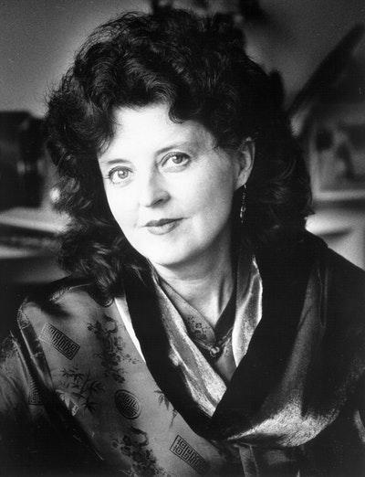 Janine Burke