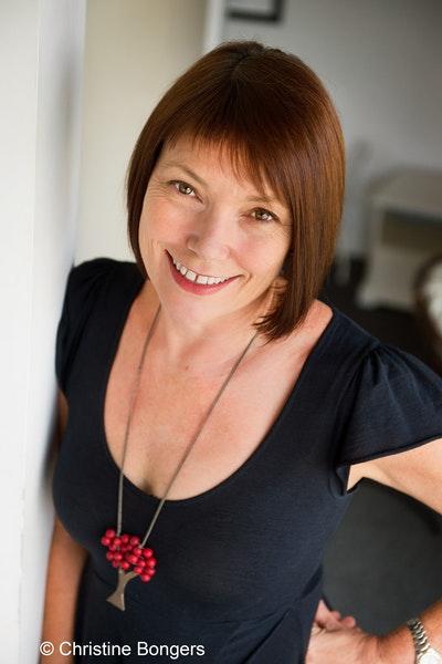 Christine Bongers