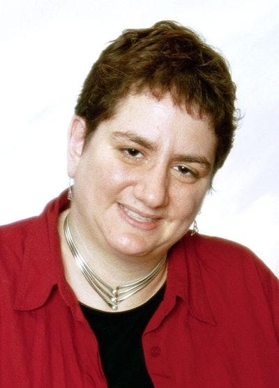 Janni Lee Simner
