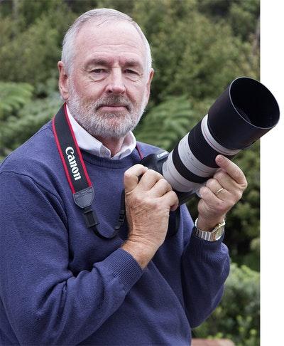 Ivor Wilkins