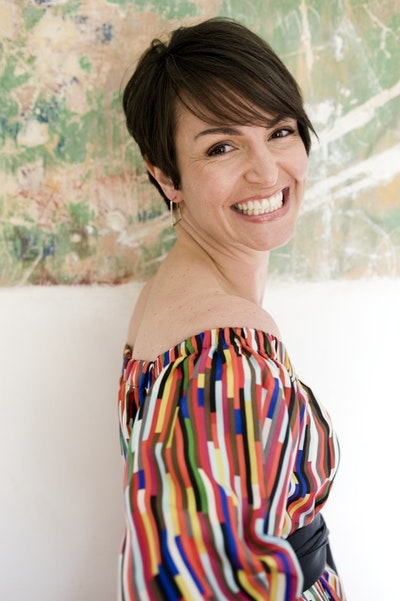 Joanna McMillan