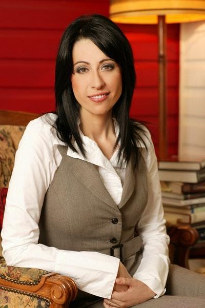 Leah Giarratano