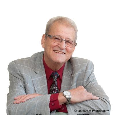 Bruce Venables