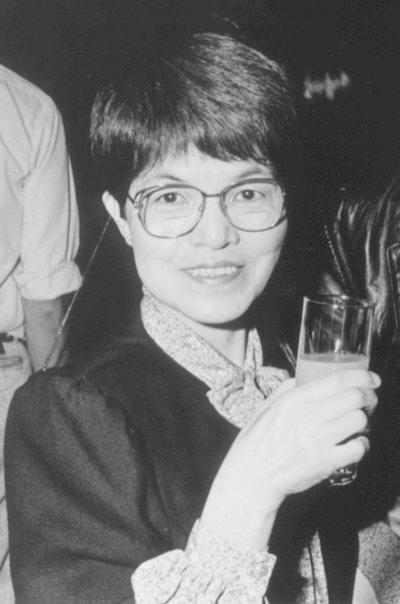 Junko Morimoto