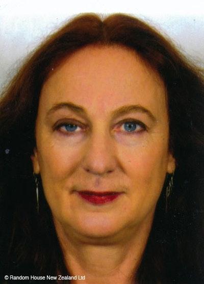 Diana Morrow