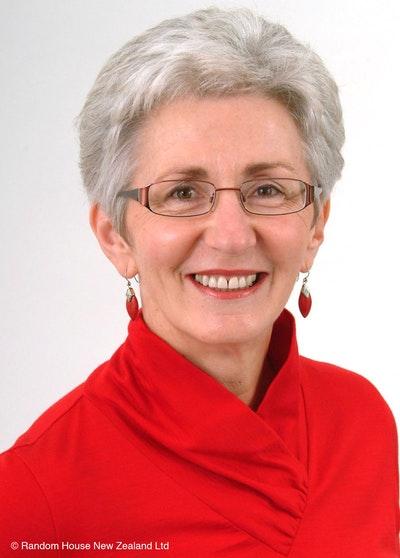 Robyn Salisbury