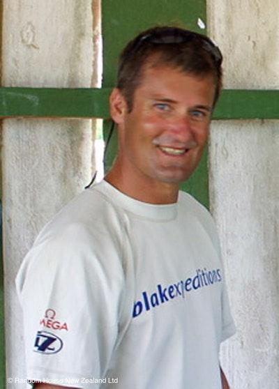 Mark Orams