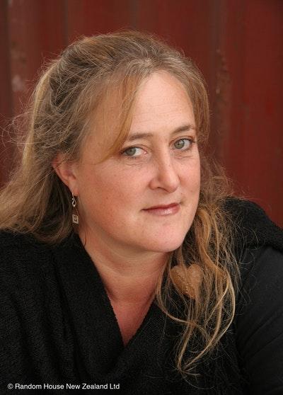 Melanie Drewery