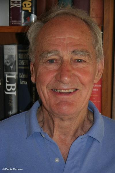 Denis Mclean