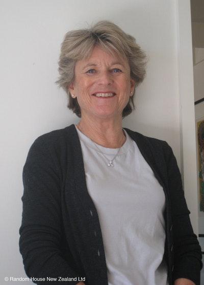Jenny Carlyon