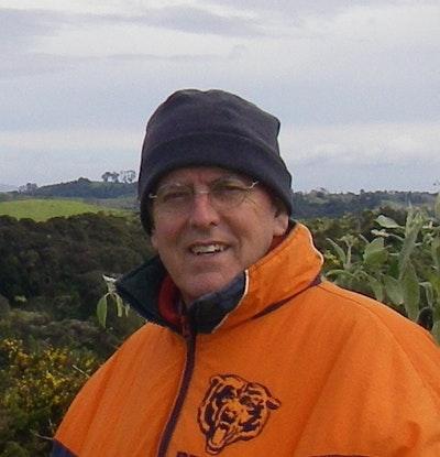 Andrew Crowe