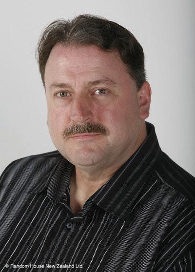 Chris Trotter