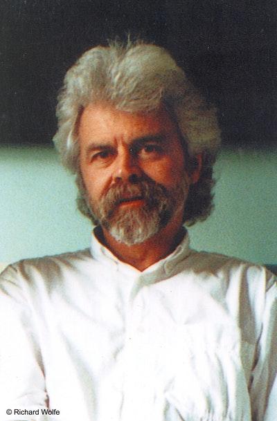 Richard Wolfe