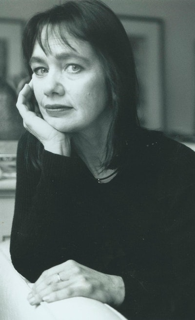 Meg Stewart