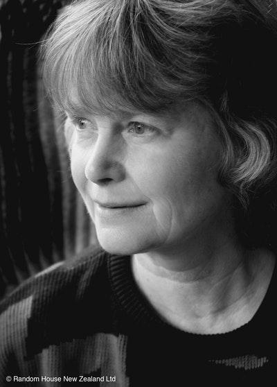 Carolyn McCurdie