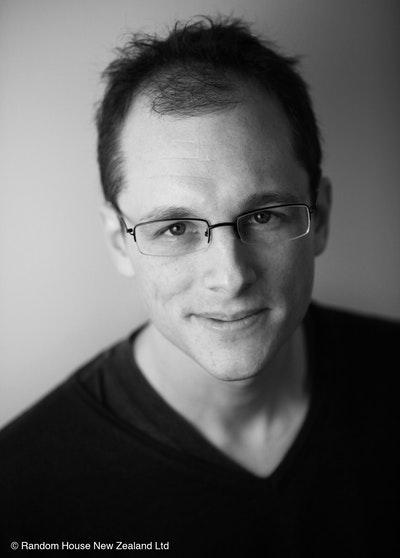 Julian Novitz
