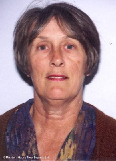 Marcia Stenson