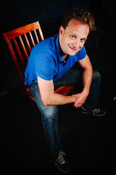 Nick Falk