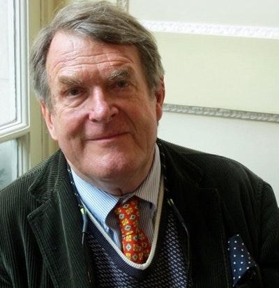Jeremy Lewis