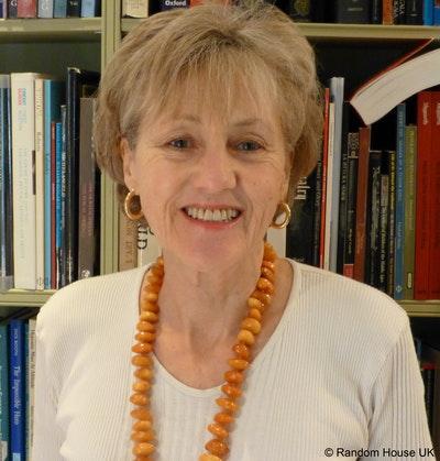 Harriet Tuckey