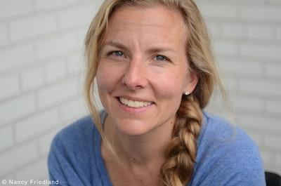 Claire Cameron
