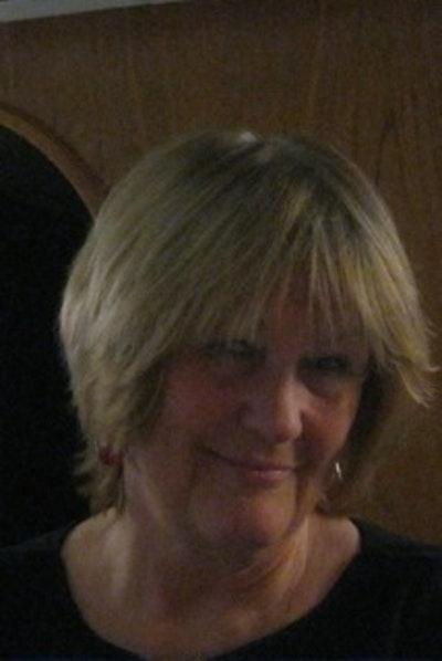 Lizzie Lane