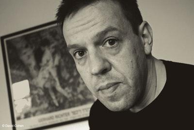 David Cohen
