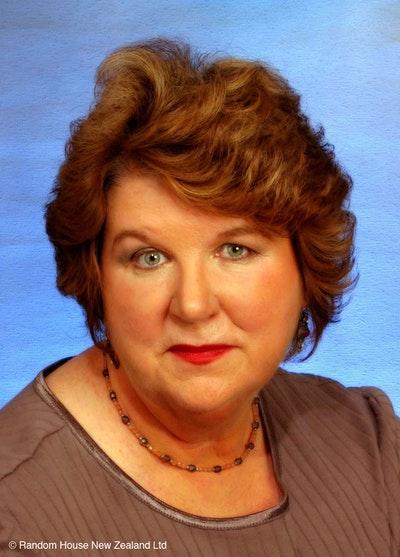 Coral Atkinson