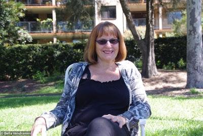 Rosie Scott