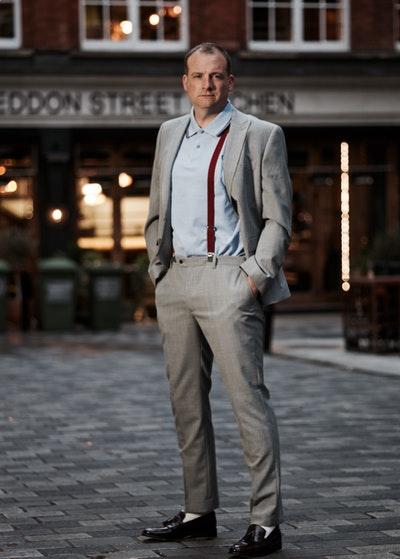 Simon Lister
