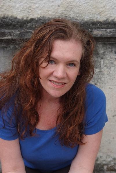 Jacqueline Cook