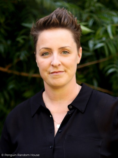 Gympie Library presents Candice Fox