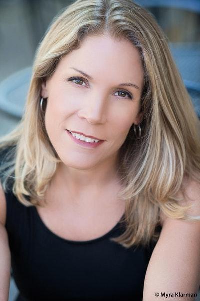 Julie Lawson Timmer