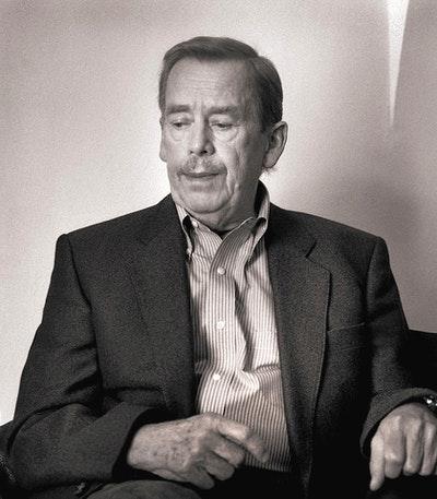 Havel Vaclav