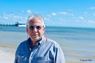 Luis Navia