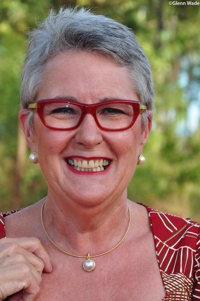 Beth McRae