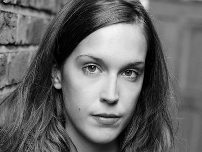 Susanna Hislop