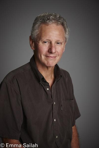 Steve Sailah