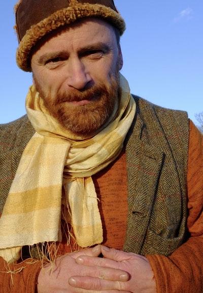 Hugh Warwick