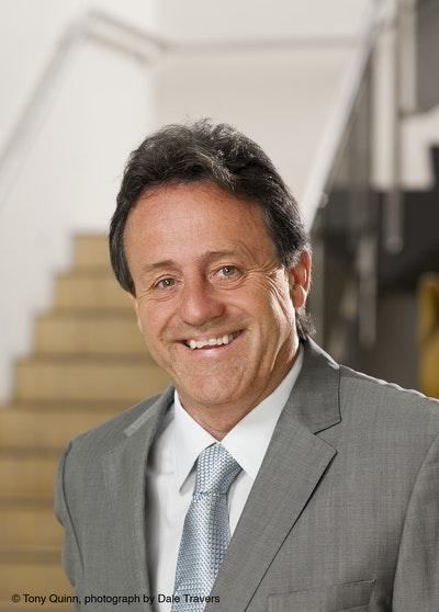 Tony Quinn