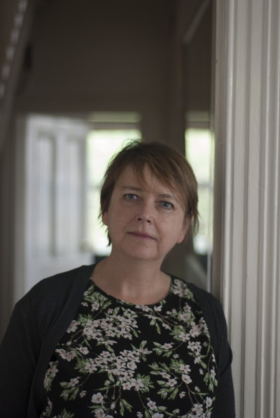 Helen Falconer