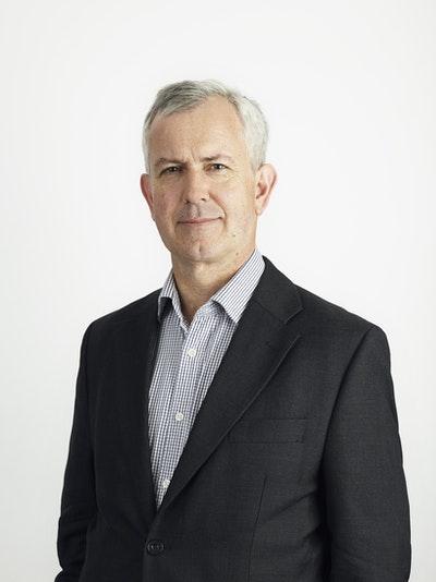 Andrew Gimson