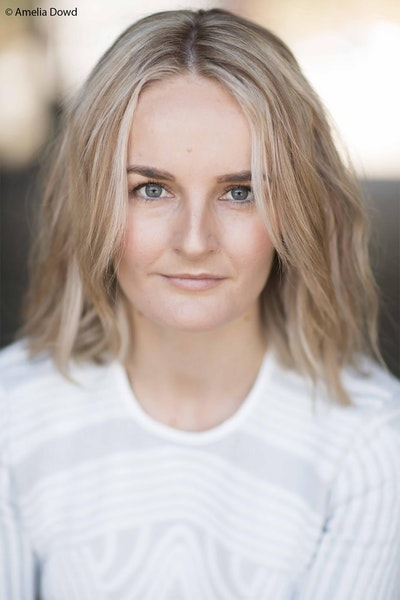 Kirsten Drysdale