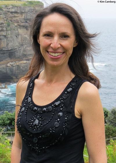 Lisa Miranda Sarzin