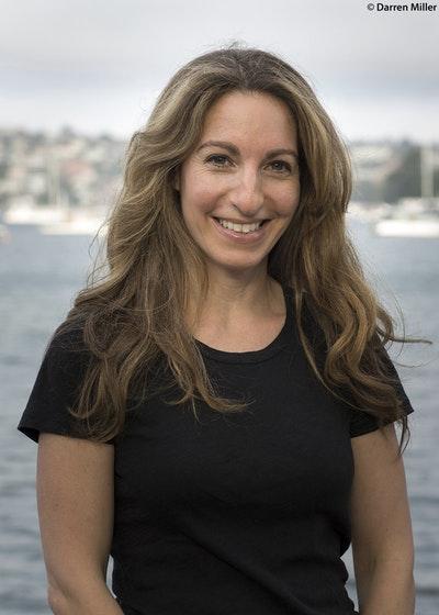Lauren Briggs
