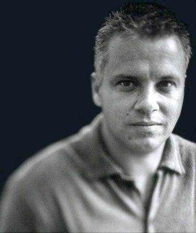 Matthew Condon