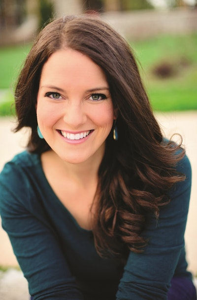 Megan Gilmore