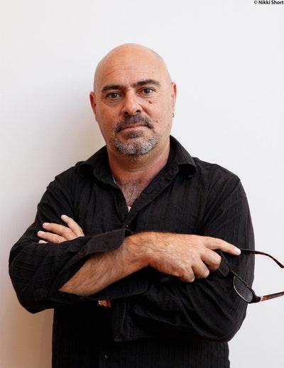 Mark Morri