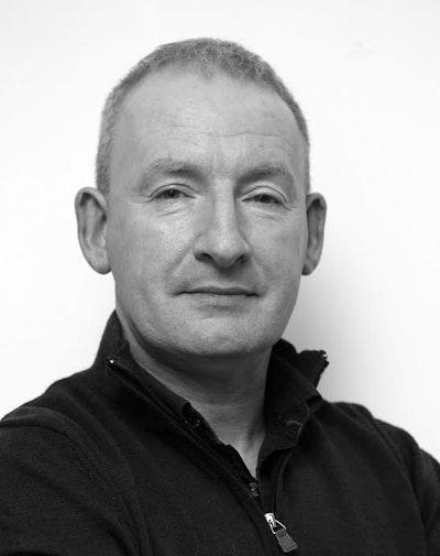 Patrick Deeley